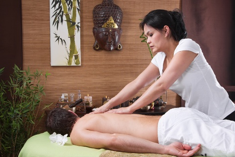 Massage lernen - in der Wellness funktioniert die Integration