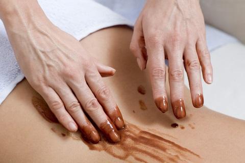 bei massage verführt