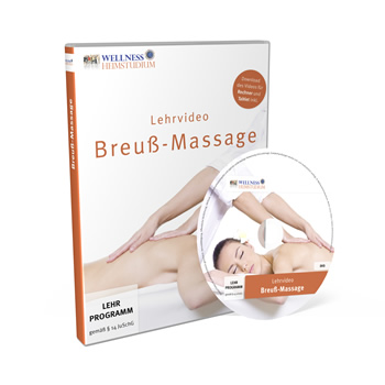 Breuss Massage DVD