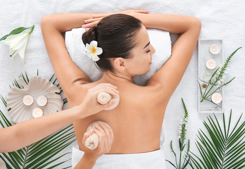 SPA & Wellness - Interessante Informationen zum Lesen!